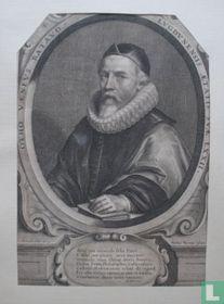 OTHO VAENIUS BATAVO LUGDUNENSIS AETATIS SUAE LXXII.
