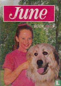 June Book 1965