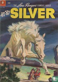Hi-Yo Silver 9