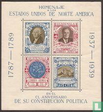 150 jaar Grondwet Noord Amerika