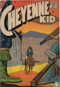 Cheyenne Kid 12