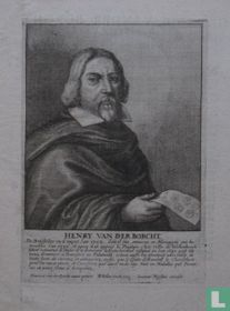 HENRY VAN DER BORCHT,