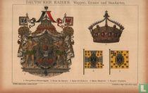 Wappen deutsche kaiser wapen duitse keizer