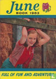 June Book 1963