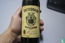 Verzamelfles Frescobaldi 1970