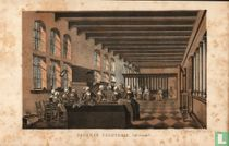 vrouwen tuchthuis 18e eeuw womens prison