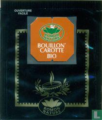 Bouillon Carotte Bio