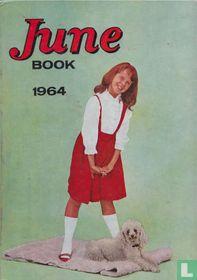 June Book 1964