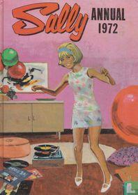 Sally Annual 1972