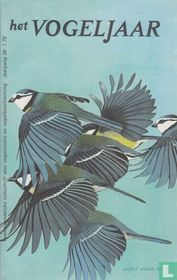 Het Vogeljaar 1