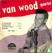 Van Wood Quartet no. 2