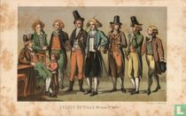 herengewaad 18e eeuw clothes men 18e century