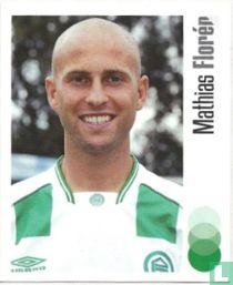 Mathias Florén