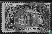 Postkantoor Lima