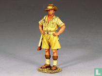The Australian Digger