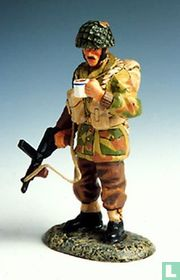 Lt Col John Frost