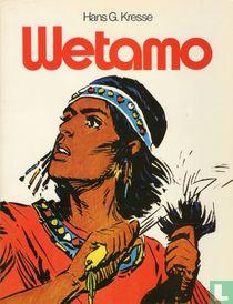 Wetamo / Mangas Coloradas