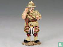 "Lieutenant Colonel HAMISH ""Mad Jock"" MacTAVISH"