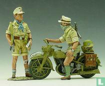Motorcycle Team