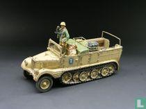 Desert Transport