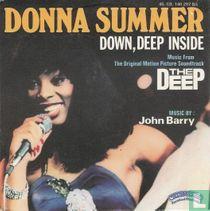 Down, Deep Inside (The Deep)