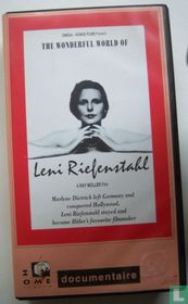 The wonderful world of Leni Riefensthal