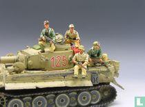 AK Tank Riders
