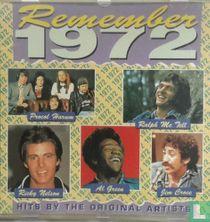 Remember...1972