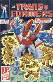 De Transformers 20