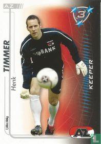 Henk Timmer