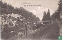 Valkenburg, Weg naar de kluis op den Schaesberg
