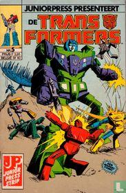 De Transformers 5