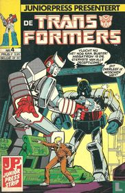 De Transformers 4