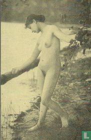 L'Academie Feminine - Etudes 018
