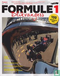 Formule 1 [IV] Zomerspecial
