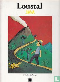 Java - À l'ombre du Merapi