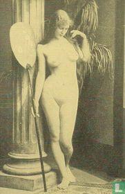 L'Academie Feminine - Etudes 014