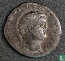 Romeinse Rijk, AR Denarius, 69 AD, Otho, Rome