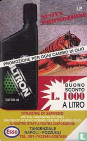 Esso - Antica Campagna Petroli