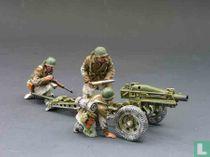 Pack Howitzer Set