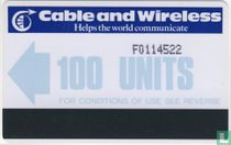 Cable & Wireless helps the world communicate