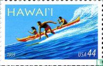50 Jahre Bundesstaat Hawaii