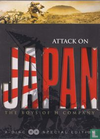 Attack on Japan