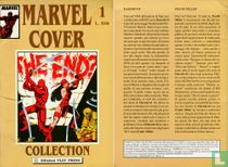 Marvel Cover Collection #1