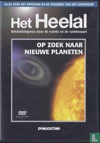 Op zoek naar nieuwe planeten