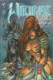 Witchblade Collected Edition 4