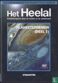 Planeetstormen Deel 1