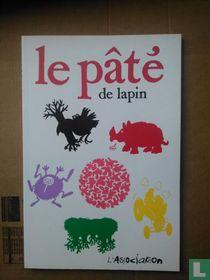 Le Pâté de Lapin