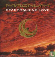 Start Talking Love