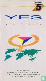 9012 Live
